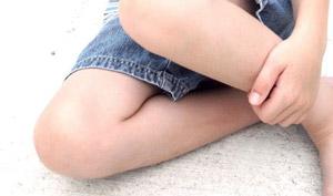 Ревматизм у детей - симптомы