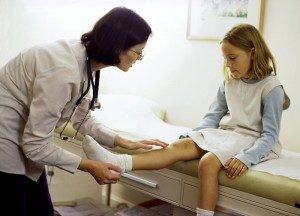 Основные симптомы и признаки