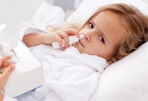 Задний ринит у ребенка - лечение