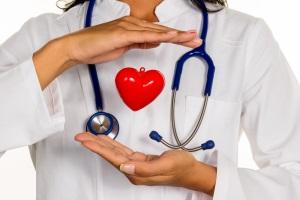 Синдром ранней реполяризации желудочков у детей