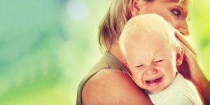 Симптомы и признаки у младенцев