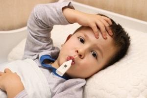 Синдром Маршала у детей