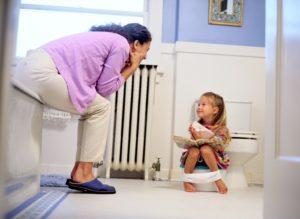 Характеристика недуга у детей