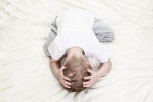 Сотрясение мозга у ребенка - симптомы