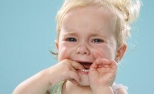 Стоматит у детей - как лечить?