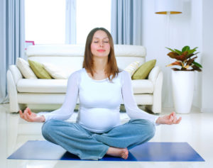Профилактика во время беременности