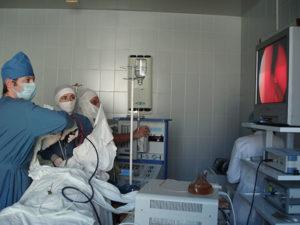 Хирургическая операция - показания
