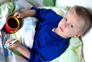 Вирусная аллергия у детей