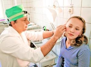 Тубоотит - симптомы и лечение у детей