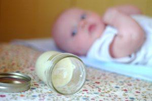 Может ли возникнуть непереносимость продукта у малыша?