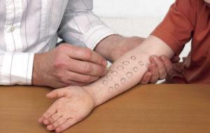 Диагностика: тесты и анализы