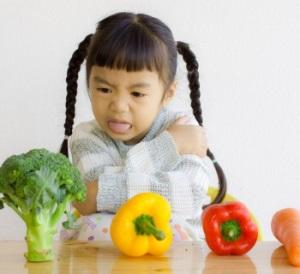 Аллергия на перец болгарский у ребенка