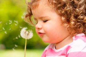 Что конкретно является аллергеном?