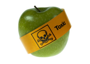 Какие аллергены во фруктах?
