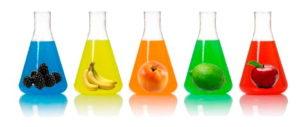 Наиболее аллергенные вещества-ароматизаторы