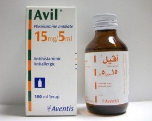 Лечение аллергии - препараты и народные средства