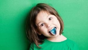 Аллергия на красители у ребенка