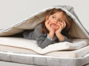 Аллергия у ребенка на матрас