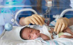Диагностика после рождения