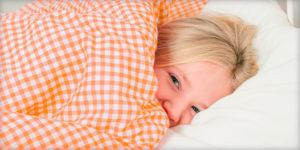 Нужно ли лечить ребенка и как?