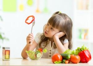 Аллергия на фрукты у ребенка