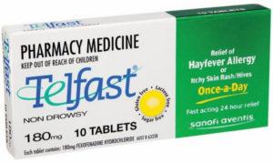 Медицинские препараты для лечения
