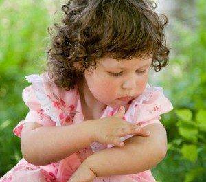 Где и почему малыш может столкнуться с данной проблемой?