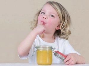 Аллергия на мед - симптомы у детей