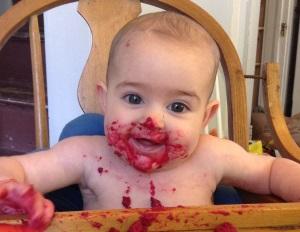 Аллергия на свеклу у ребенка