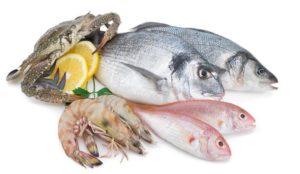 Основные аллергены в рыбных продуктах