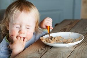 Аллергия на геркулес у ребенка