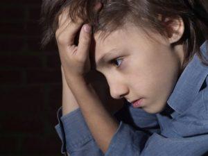 Механизм возникновения психического нарушения