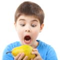 Аллергия на грушу у ребенка