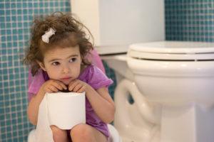 Нормы дефекации в зависимости от возраста ребенка