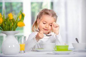 Диетотерапия для малышей