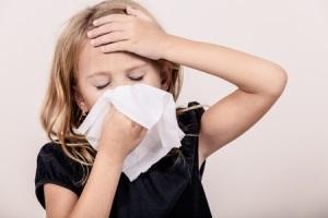 Этмоидит - симптомы и лечение у детей