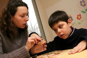 Олигофрения у детей - симптомы
