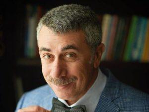 Мнение и рекомендации Комаровского
