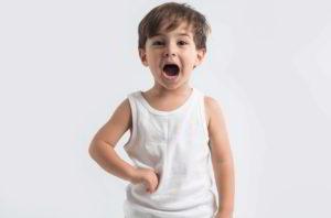 Симптомы и признаки патологии у ребенка
