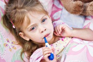 Каковы нормальные значения для детей?