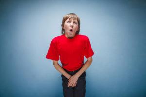 Характерные симптомы и признаки нарушения