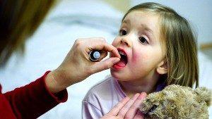 Нужны ли антибиотики малышу?