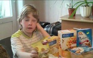 Лечение и специальное питание