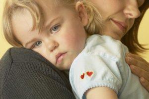 Как происходит заражение малыша?