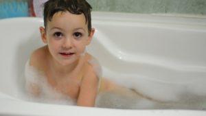 Народные средства и ванны