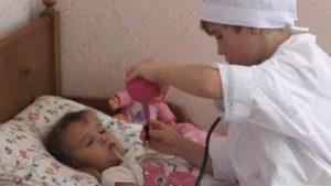 Неотложная помощь малышу при токсикозе