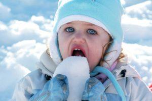 Причины возникновения заболевания у детей
