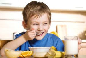 Коррекция образа жизни и питания
