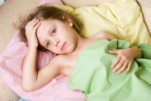 Энцефалит - симптомы у детей