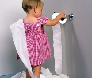 Недержание кала у детей - причины и лечение